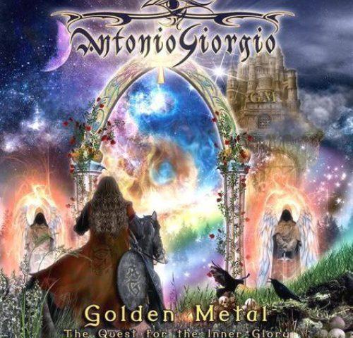 In arrivo Eternal Metal, il nuovo progetto di Antonio Giorgio