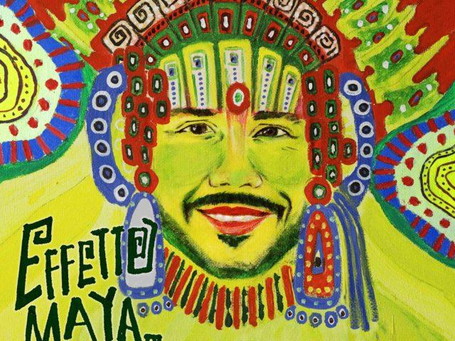 Effetto Maya, il nuovo singolo di Antonio Mezzancella, il vincitore di Tale e Quale Show 2019