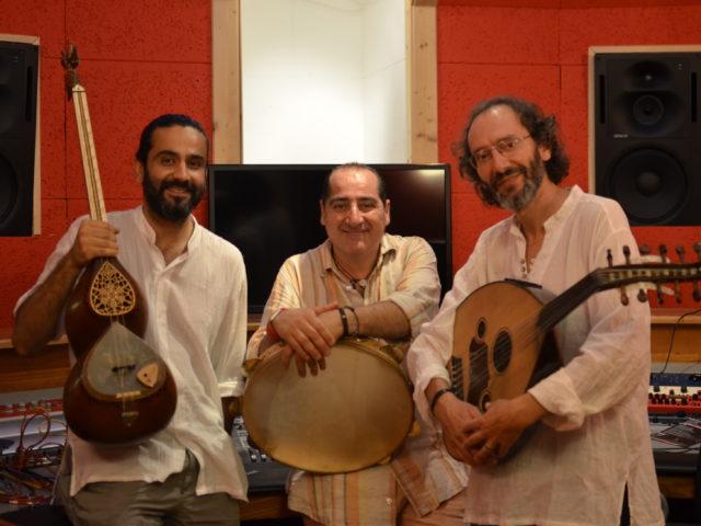 La Notte del Caffè il 4 agosto con Cafè Loti, Nando Citarella & Tamburi del Vesuvio, Stefano Saletti & Banda Ikona, Pejman Tadayon Sufi Ensemble