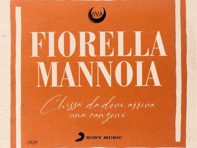 Fiorella Mannoia torna con un nuovo singolo scritto da Ultimo