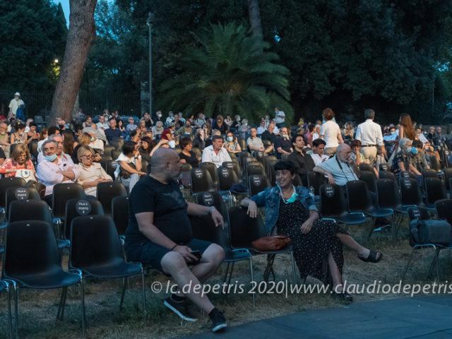 Concerti nel Parco, numeri da record nonostante il Covid