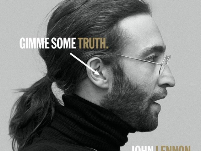 John Lennon, il 9 Ottobre esce Gimme Some Truth – The Ultimate Mix