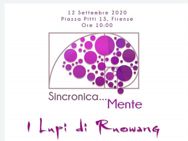 Ululati rock il 12 Settembre in Piazza Pitti a Firenze