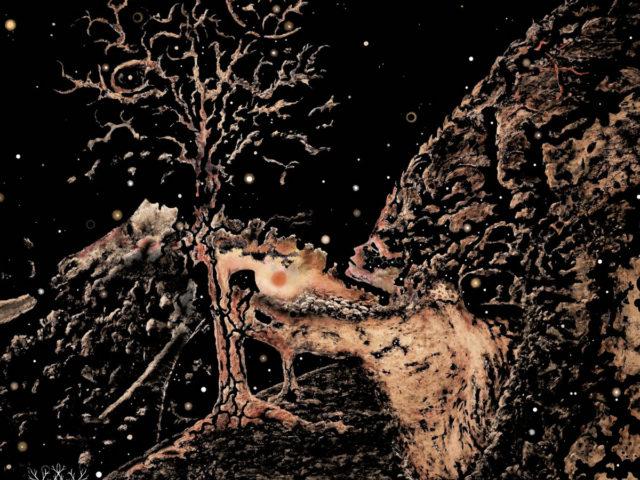 Metal pesante come nell'Età del Bronzo: Ilienses Tree presentano live il loro disco …
