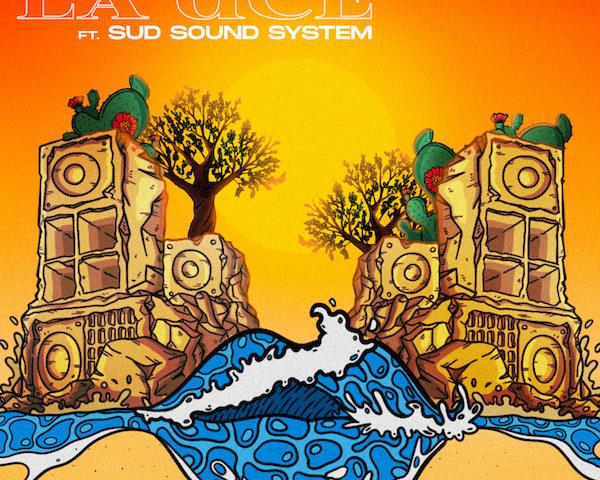 La Uce del Town Sound (collettivo di Ascoli Piceno), cantato dai Sud Sound System