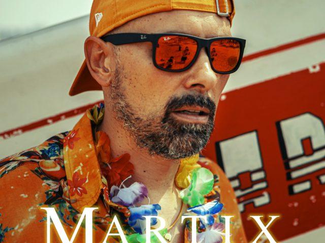 29 mila visualizzazioni per Bienvenido a Palma, brano di Martix