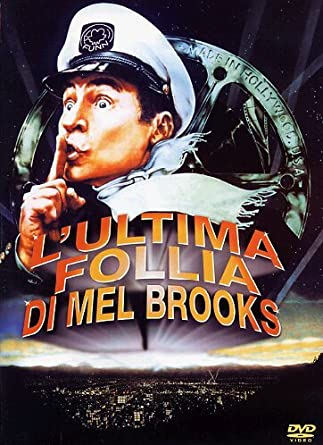 Bevi sano, bevi Capitano: intervista a Stefano Alacevich, pensando a Mel Brooks..