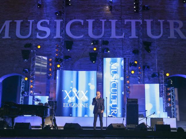 XXXI Musicultura, il 28 e 29 agosto il gran finale a Macerata