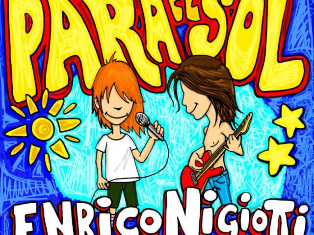 """Enrico Nigiotti: da oggi on line il video del nuovo singolo """"Para el Sol"""""""