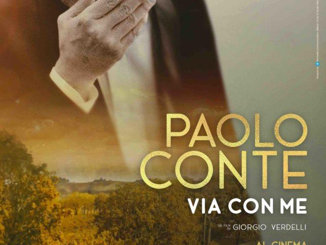 Paolo Conte: al Festival del Cinema a Venezia il documentario di Giorgio Verdelli