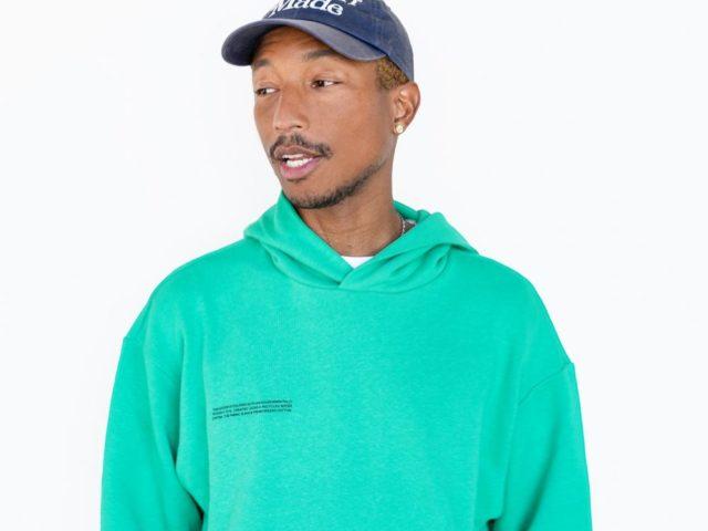 Pharrell Williams, nuovo singolo con Jay-Z