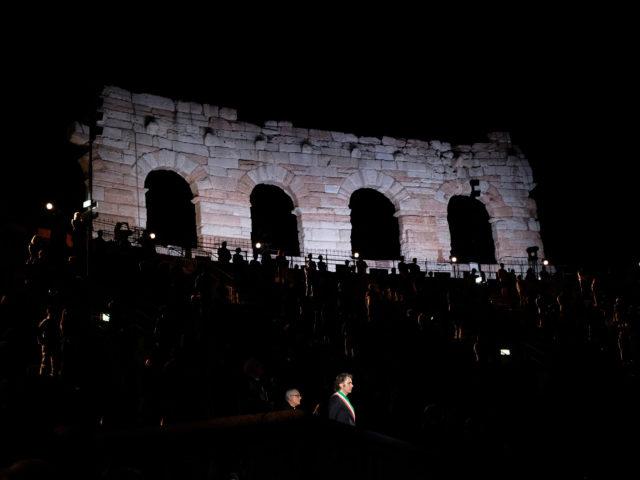 Programmi e grandi nomi per l'Arena di Verona 2020