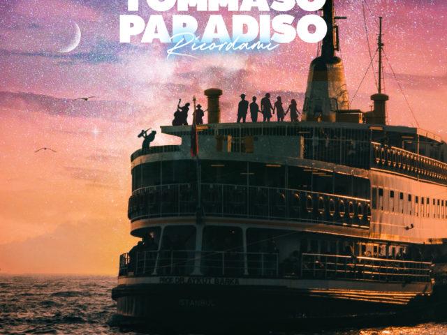 Tommaso Paradiso, il 2 settembre esce il singolo Ricordami