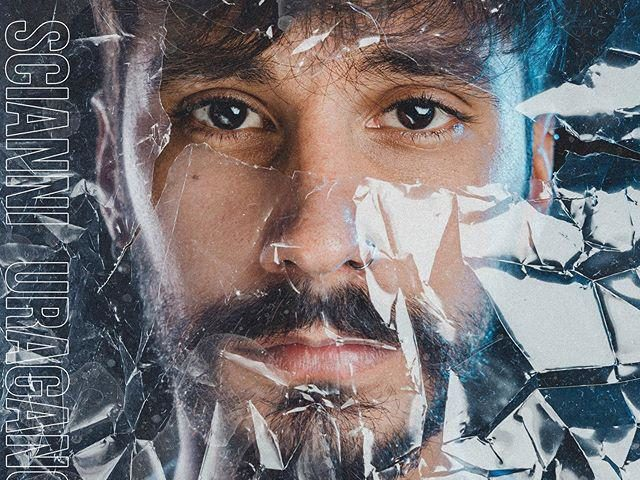 Alessandro Sciannimanico in arte Scianni: il suo esordio discografico con il brano Uragano..