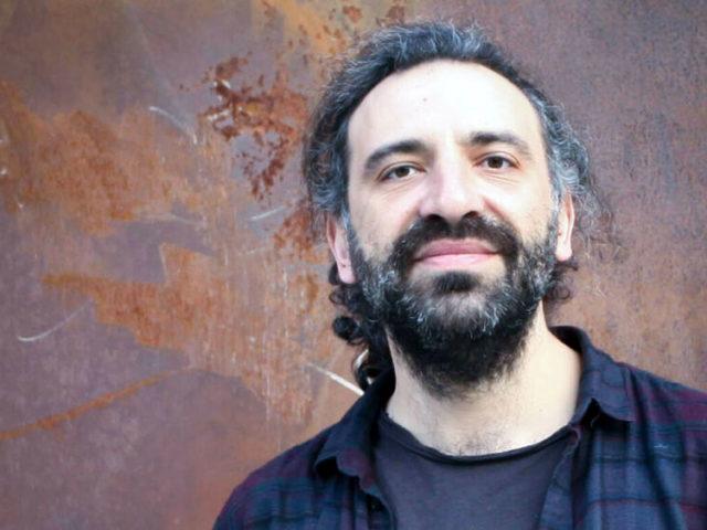 Stefano Bollani all'Arena di Verona per il Festival della Bellezza