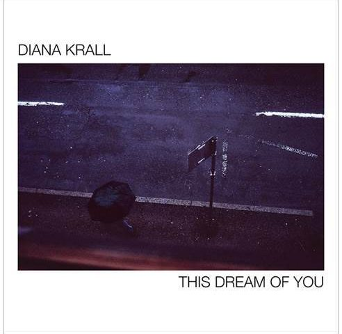 Diana Krall, il 25 settembre esce This Dream Of You