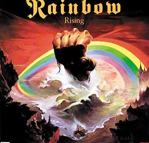Martin Birch ed i suoi lavori con Deep Purple, Rainbow, Black Sabbath, Iron Maiden, Whitesnake, Blue Öyster Cult, Fleetwood Mac ..