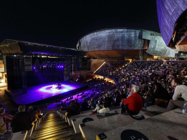 Torna Reloaded all'Auditorium Parco della Musica e alla Casa del Jazz: omaggi a Genesis e Pink Floyd