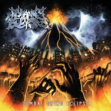 Humanity Eclipse – Combat Grind Eclipse (Goressimo Records)