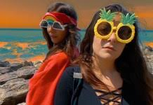 Marte –  Fiesta, trasformazione ed evoluzione di una pop band