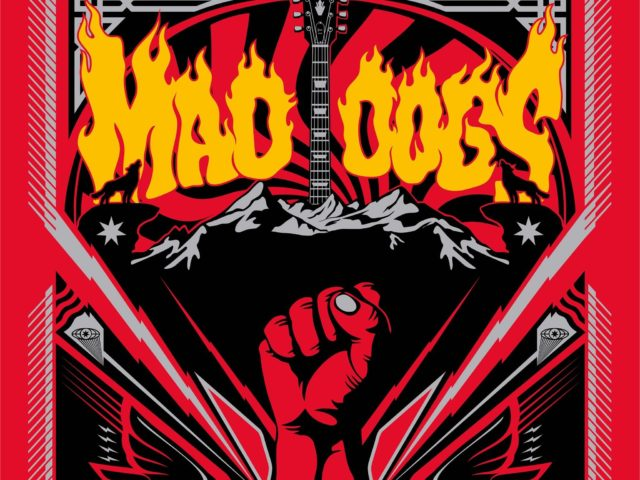 Mad Dogs – We are ready to testify (Go Down)