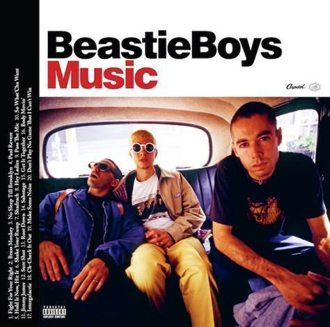 Beastie Boys, in arrivo una nuova antologia