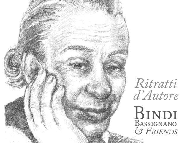Ritratti d'autore: Bindi, Bassignano & friends dal 21 settembre il cd con Castelnuovo, Lauzi e Zero