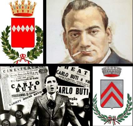 Una Notte per Caruso Sabato 14 Luglio su Rai1 per celebrare la canzone italiana nel mondo, partendo da Carlo Buti, arrivando ad Enrico Caruso…