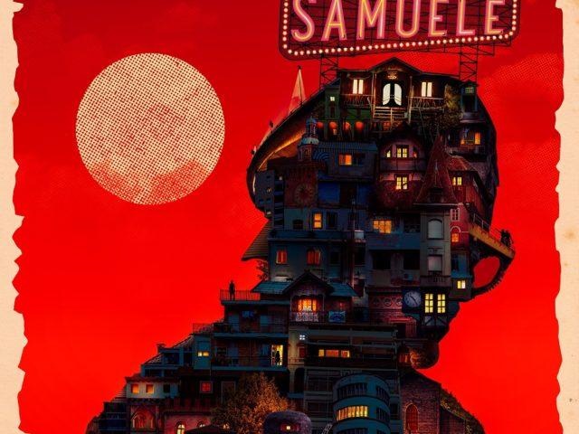 Cinema Samuele, il ritorno di Samuele Bersani