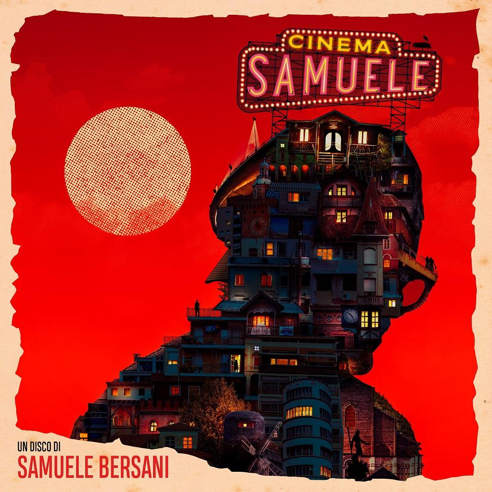 Cinema Samuele, il ritorno di Samuele Bersani -