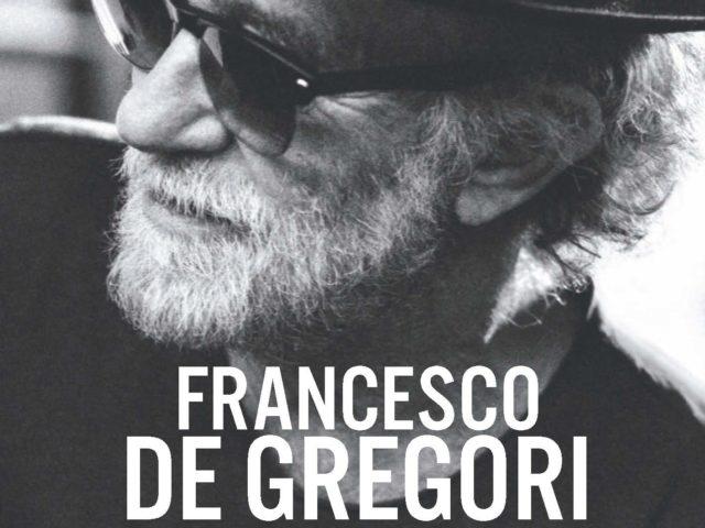 Francesco De Gregori: in un libro i testi e la storia delle sue canzoni