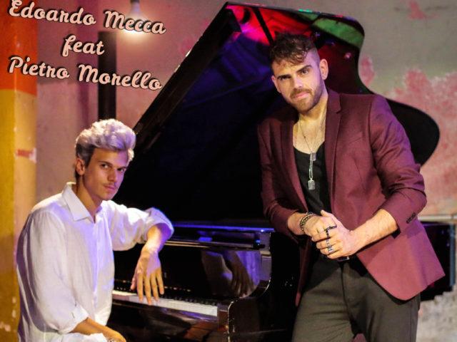 Edoardo Mecca e Pietro Morello reinterpretano Gigi D'Agostino