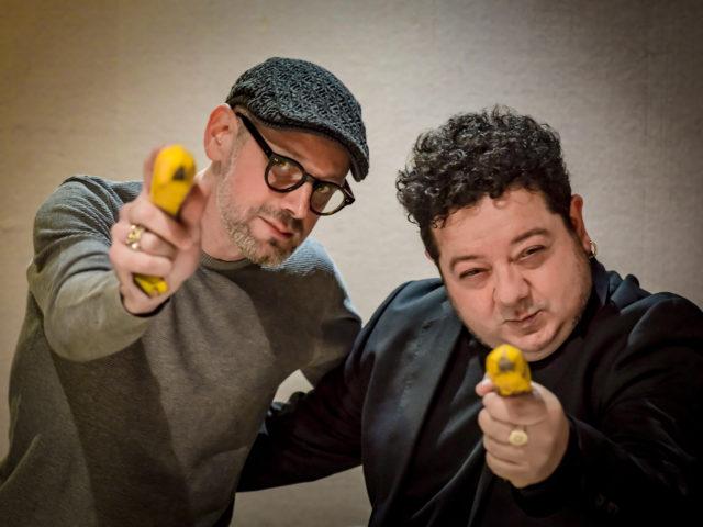 Mauro Ottolini e Fabrizio Bosso presentano Storyville Story il 9 settembre alla Casa del Jazz