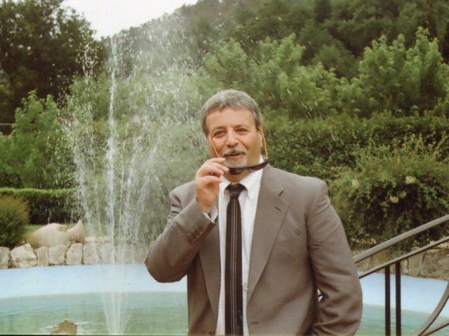 """Fernando Fratarcangeli ci racconta le sue """"rare"""" interviste"""