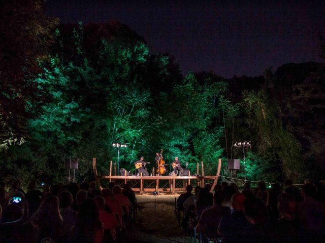 AFteR ai Giardini della Filarmonica di Roma dal 10 al 22 settembre con Sentieri Selvaggi, Raffaella Misiti e Germano Mazzocchetti