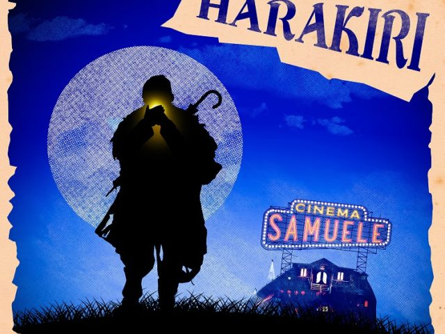 Samuele Bersani fa Harakiri dal 2 Ottobre