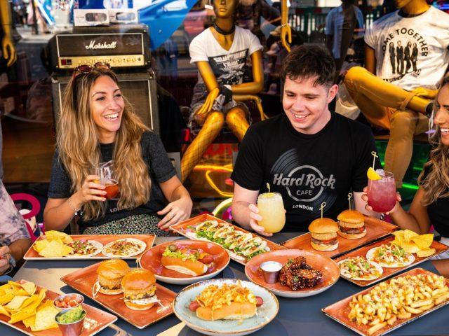 Hard Rock Cafe® Festival 2020, a Roma un nuovo modo per ritrovare l'atmosfera musicale