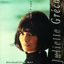 Addio a Juliette Gréco, la jolie mome di Saint-Germain-des-Pres