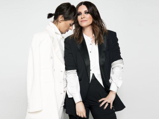 """Laura Pausini fuori con """"Verdades a Medias"""" in duetto con Bebe"""