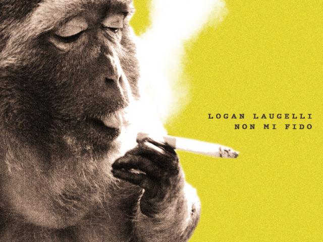 Logan Laugelli (cantautore indie folk di Bergamo) presenta il nuovo singolo Non Mi Fido