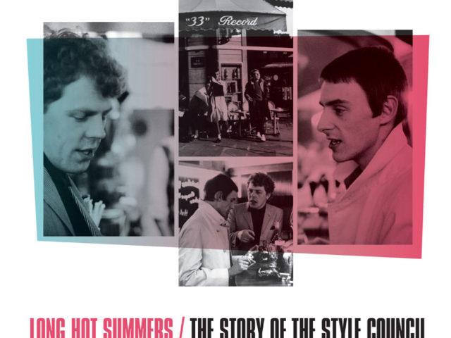 Style Council, in uscita un'antologia celebrativa