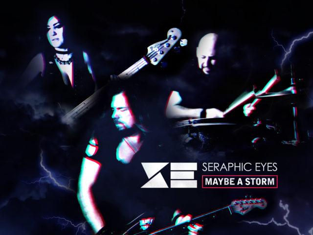 """Il ritorno dei Seraphic Eye (nel giorno simbolo di """"Nevermind"""") – anteprima video."""
