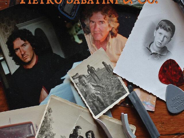 Il 1 Ottobre a Firenze il blues rock politico di Pietro Sabatini