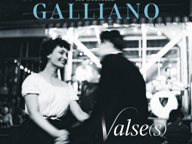 Richard Galliano ed il nuovo album Valse(s) con le melodie della sua infanzia