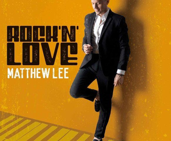 Matthew Lee è Rock'N'Love