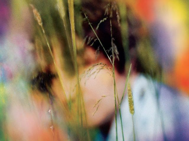 Sam Amidon, il 23 ottobre esce l'album omonimo
