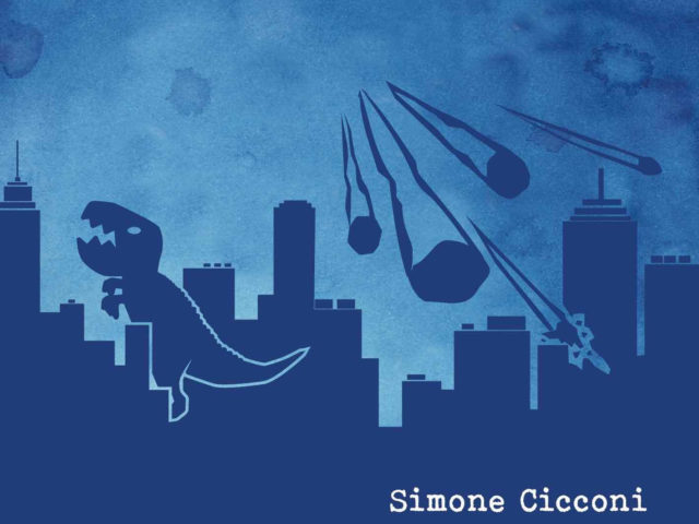 Simone Cicconi – Cosa potrebbe mai andare storto? (Art Media Music, 2020)