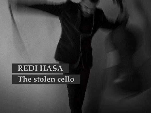 Redi Hasa – The Stolen Cello (Decca Records/Ponderosa Music&Art, 2020) farfalle struggenti e scogliere inesplorate