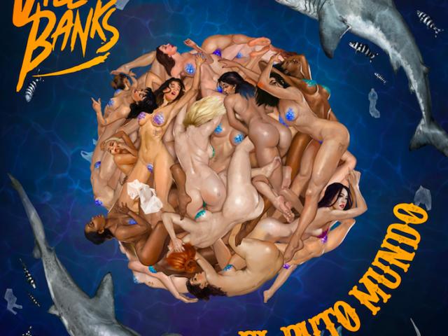 Villabanks pubblica Mercoledì 30 Settembre l'album El Puto Mundo