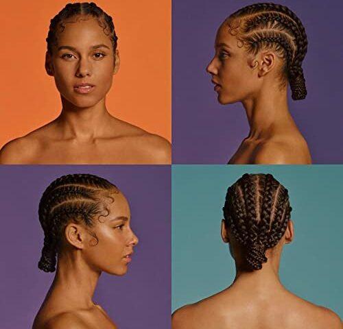 Il ritorno di Alicia Keys con un disco coinvolgente